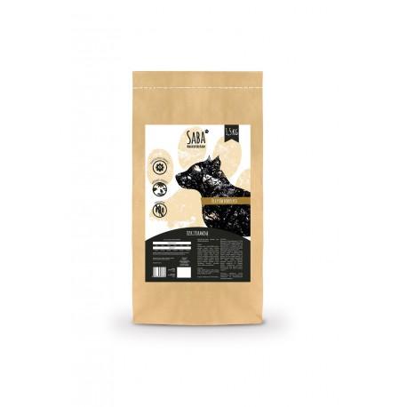 DZIK Z ŻURAWINĄ - 1,5 kg