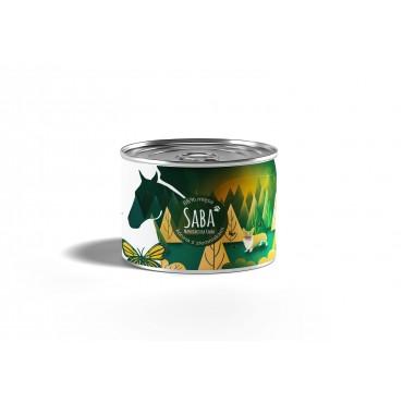 Konina z ziemniakami - 410 g